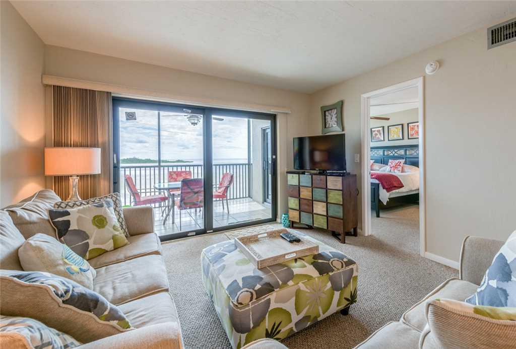Carlos Pointe 333 2 Bedrooms Gulf Front Elevator Heated Pool Sleeps 6 Condo rental in Carlos Pointe in Fort Myers Beach Florida - #2