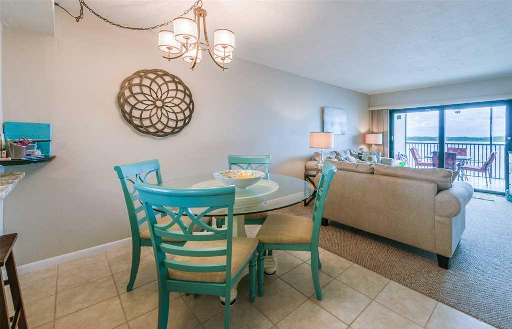Carlos Pointe 333 2 Bedrooms Gulf Front Elevator Heated Pool Sleeps 6 Condo rental in Carlos Pointe in Fort Myers Beach Florida - #8