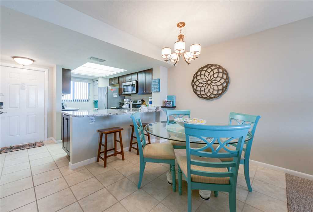 Carlos Pointe 333 2 Bedrooms Gulf Front Elevator Heated Pool Sleeps 6 Condo rental in Carlos Pointe in Fort Myers Beach Florida - #9