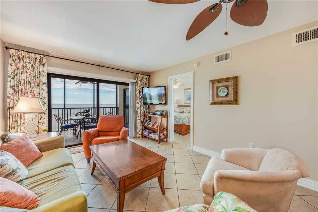 Carlos Pointe 413 2 Bedrooms Gulf Front Elevator Heated Pool Sleeps 6 Condo rental in Carlos Pointe in Fort Myers Beach Florida - #5
