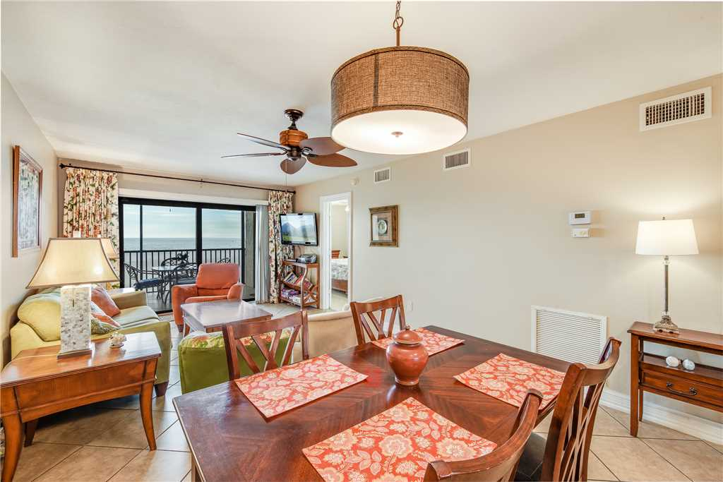 Carlos Pointe 413 2 Bedrooms Gulf Front Elevator Heated Pool Sleeps 6 Condo rental in Carlos Pointe in Fort Myers Beach Florida - #6
