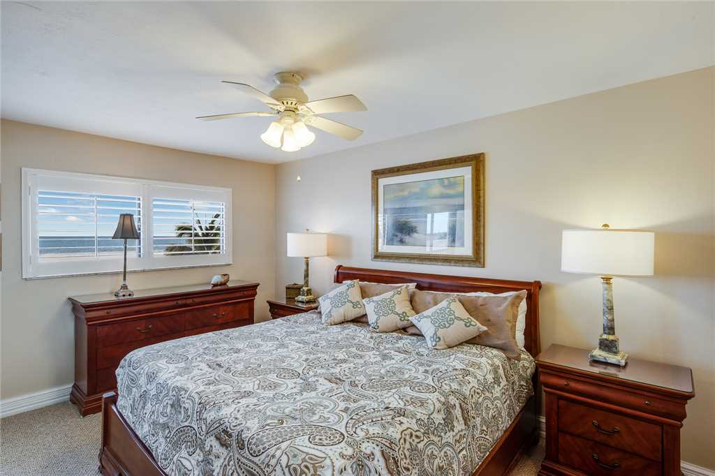 Carlos Pointe 413 2 Bedrooms Gulf Front Elevator Heated Pool Sleeps 6 Condo rental in Carlos Pointe in Fort Myers Beach Florida - #17