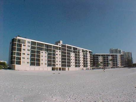 Carlos Pointe 536 2 Bedrooms Gulf Front Elevator Heated Pool Sleeps 6 Condo rental in Carlos Pointe in Fort Myers Beach Florida - #23