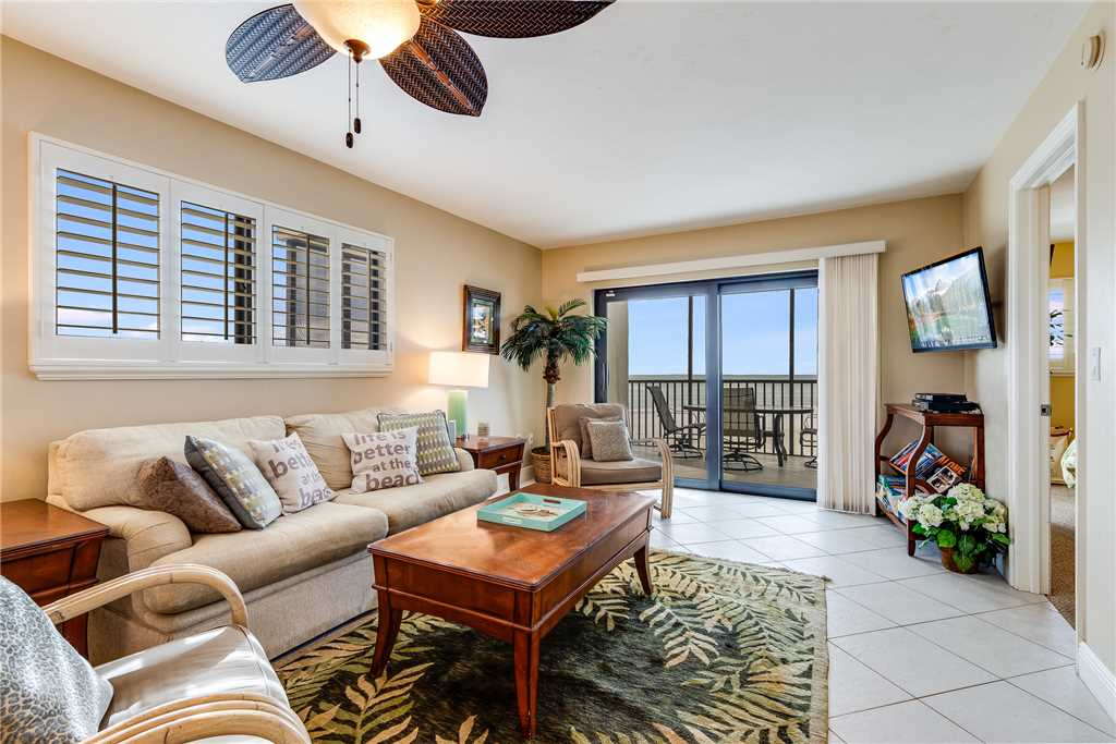 Carlos Pointe 611 Elevator 2 Bedrooms Gulf Front  Heated Pool Sleeps 6 Condo rental in Carlos Pointe in Fort Myers Beach Florida - #4