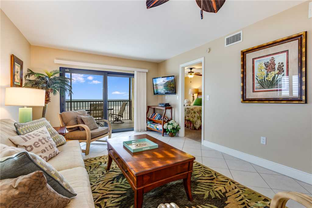 Carlos Pointe 611 Elevator 2 Bedrooms Gulf Front  Heated Pool Sleeps 6 Condo rental in Carlos Pointe in Fort Myers Beach Florida - #6