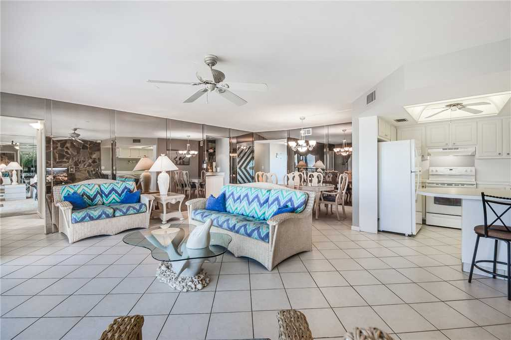 Carlos Pointe PH1 Penthouse 4 Bedrooms Gulf Front Heated Pool Sleeps 10 Condo rental in Carlos Pointe in Fort Myers Beach Florida - #6