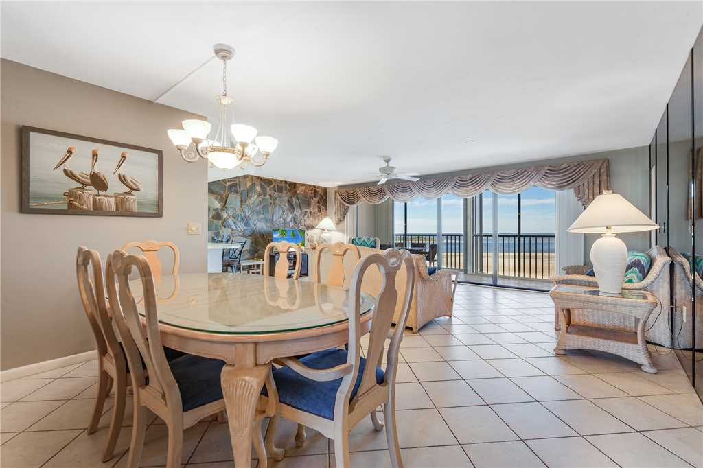 Carlos Pointe PH1 Penthouse 4 Bedrooms Gulf Front Heated Pool Sleeps 10 Condo rental in Carlos Pointe in Fort Myers Beach Florida - #9