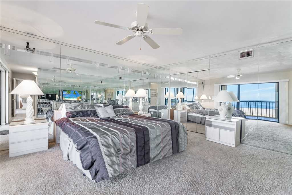 Carlos Pointe PH1 Penthouse 4 Bedrooms Gulf Front Heated Pool Sleeps 10 Condo rental in Carlos Pointe in Fort Myers Beach Florida - #15