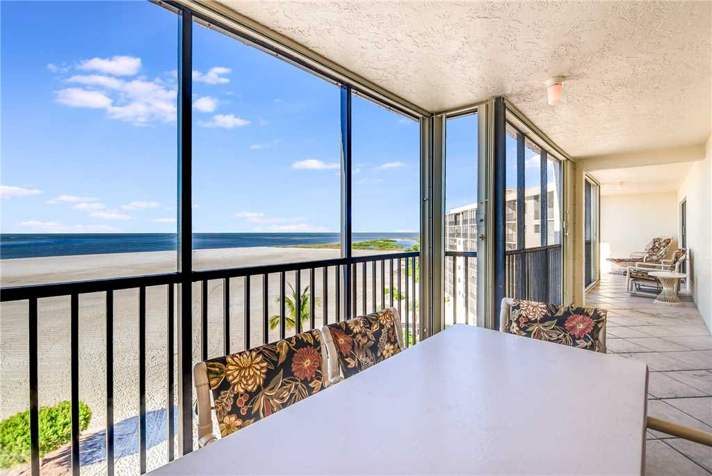 Carlos Pointe PH1 Penthouse 4 Bedrooms Gulf Front Heated Pool Sleeps 10 Condo rental in Carlos Pointe in Fort Myers Beach Florida - #24