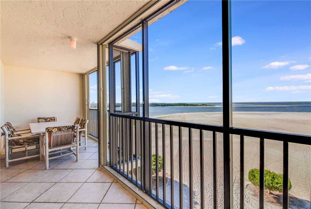 Carlos Pointe PH1 Penthouse 4 Bedrooms Gulf Front Heated Pool Sleeps 10 Condo rental in Carlos Pointe in Fort Myers Beach Florida - #25