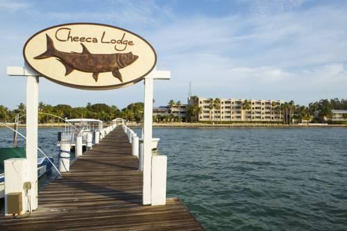 Cheeca Lodge & Spa in Islamorada FL 71