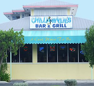 Chilli Willie's Bar & Grill in Islamorada Florida