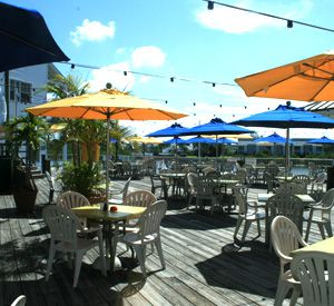 Holiday Inn Hotel & Suites Harbourside