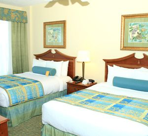 Holiday Inn Hotel & Suites Harbourside in Clearwater Beach Florida