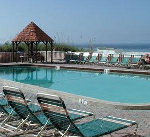 Holiday Villas Iii Condominiums In Indian Shores Florida