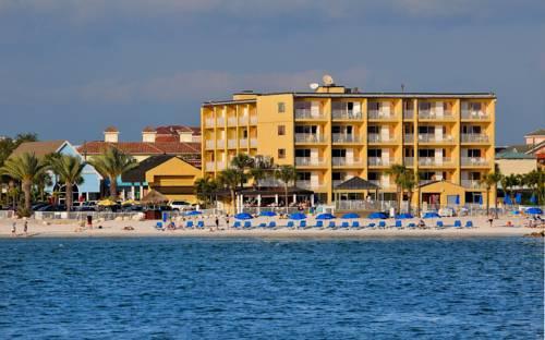 Quality Hotel Beach Resort
