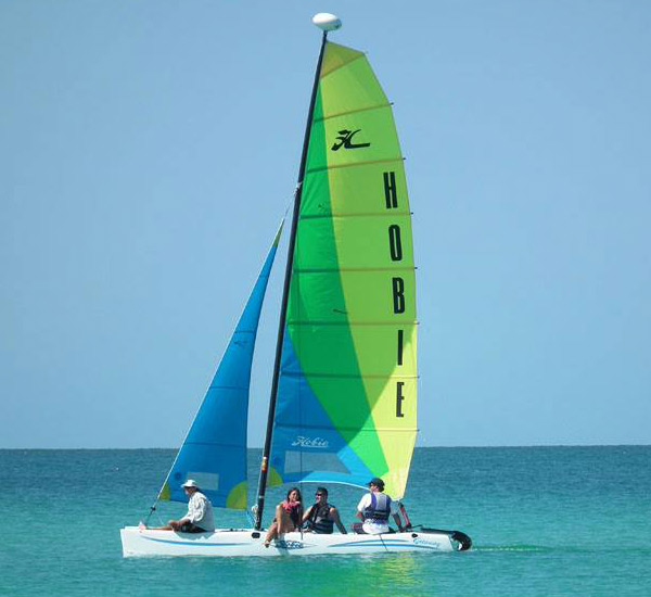 Coastal Watersports in Anna Maria Island Florida