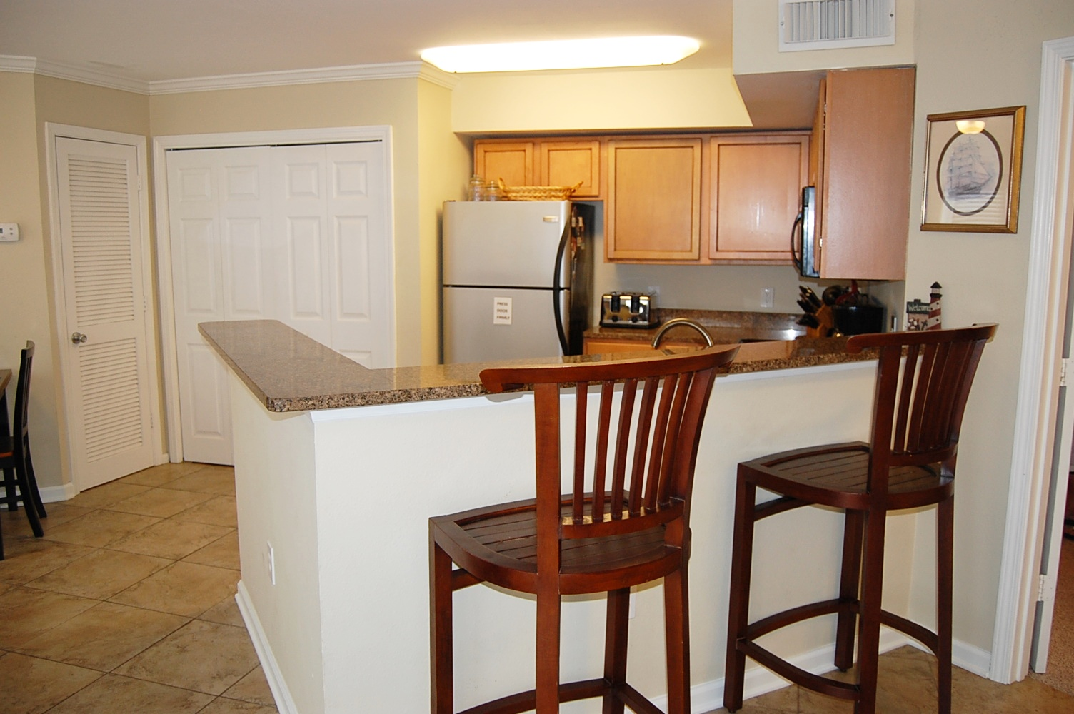Colony Club M5 Condo rental in Colony Club Condos ~ Gulf Shores Condo Rentals by BeachGuide in Gulf Shores Alabama - #19