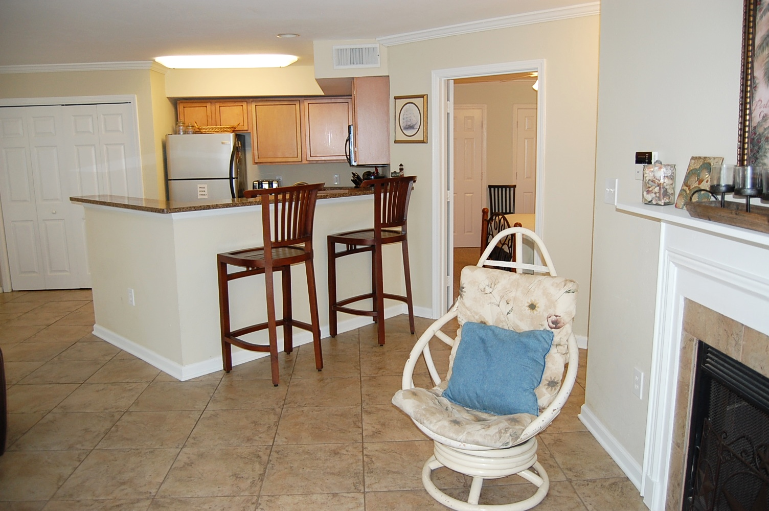 Colony Club M5 Condo rental in Colony Club Condos ~ Gulf Shores Condo Rentals by BeachGuide in Gulf Shores Alabama - #25