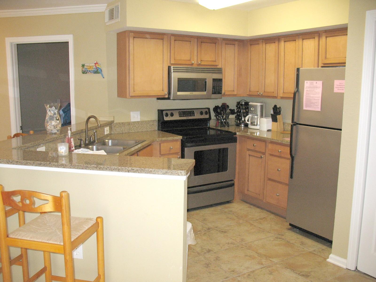 Colony Club M6 Condo rental in Colony Club Condos ~ Gulf Shores Condo Rentals by BeachGuide in Gulf Shores Alabama - #9