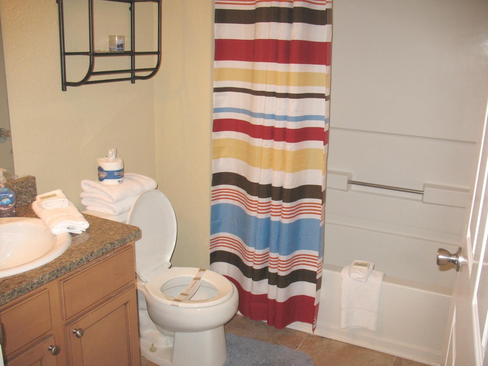 Colony Club M6 Condo rental in Colony Club Condos ~ Gulf Shores Condo Rentals by BeachGuide in Gulf Shores Alabama - #15