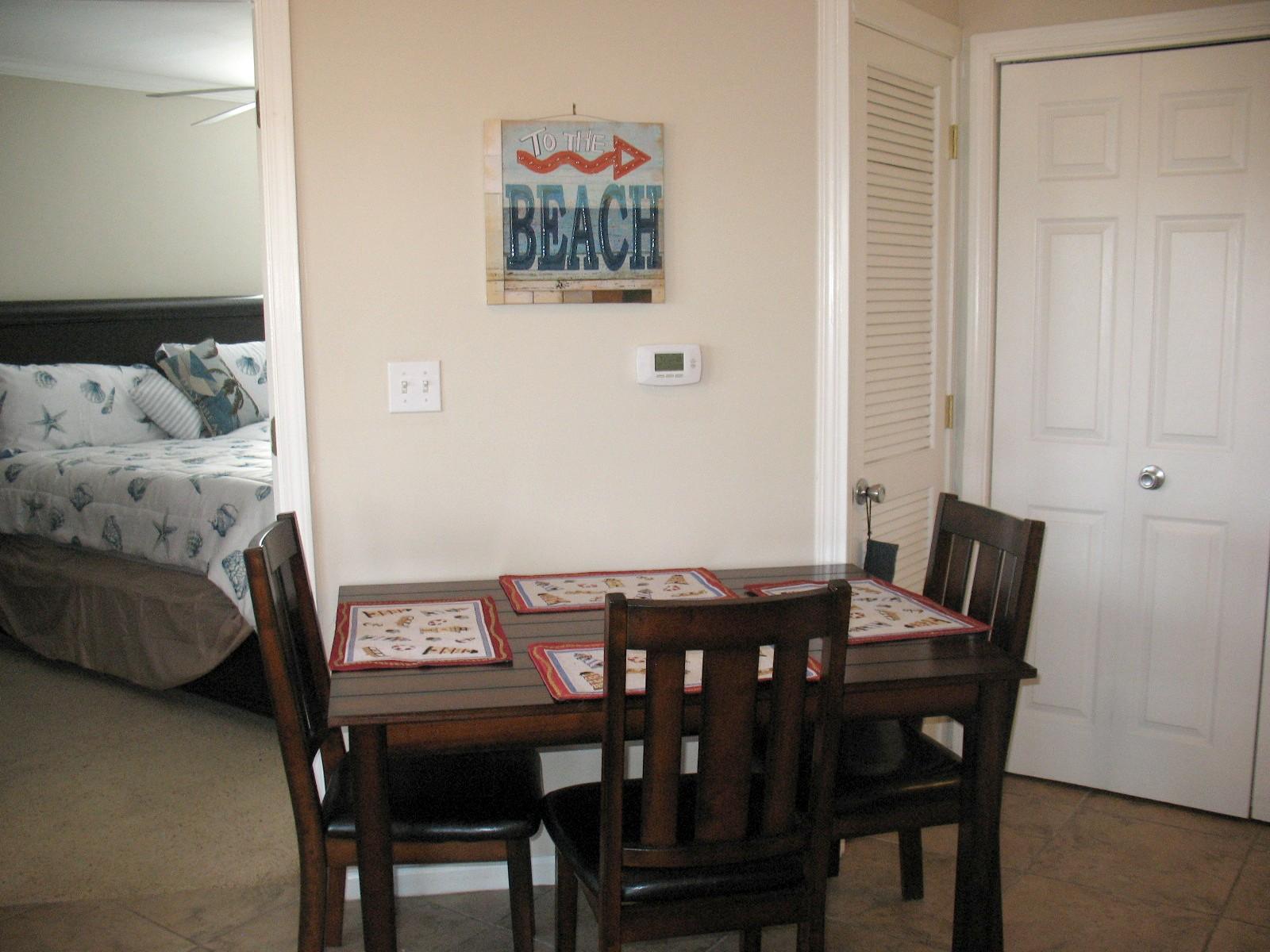 Colony Club U7 Condo rental in Colony Club Condos ~ Gulf Shores Condo Rentals by BeachGuide in Gulf Shores Alabama - #6