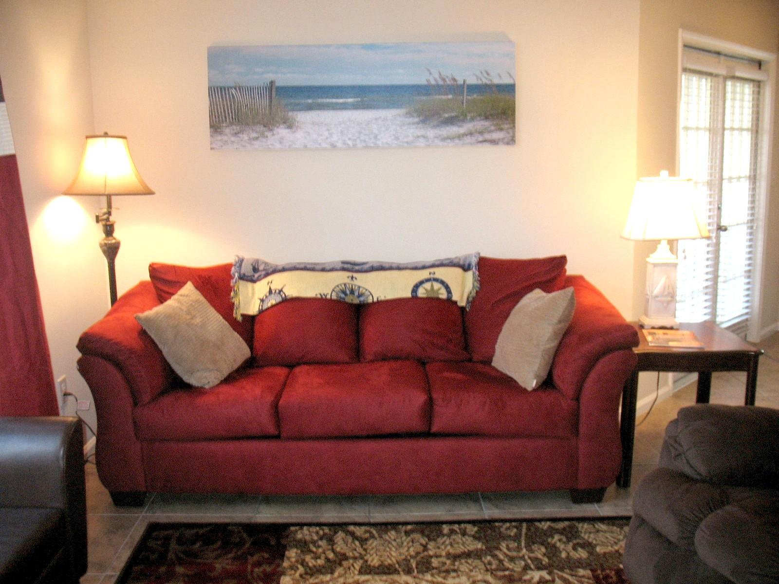 Colony Club U7 Condo rental in Colony Club Condos ~ Gulf Shores Condo Rentals by BeachGuide in Gulf Shores Alabama - #7