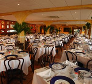 Columbia Restaurant in Sarasota Florida