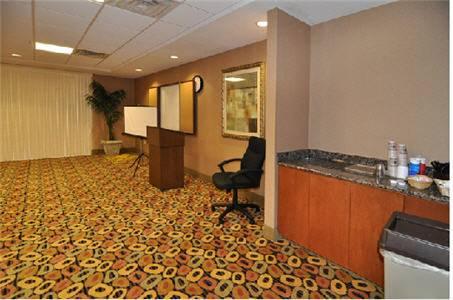 Comfort Suites Panama City Beach in Panama City Beach FL 53