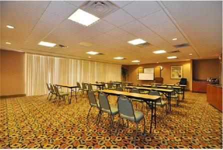 Comfort Suites Panama City Beach in Panama City Beach FL 54
