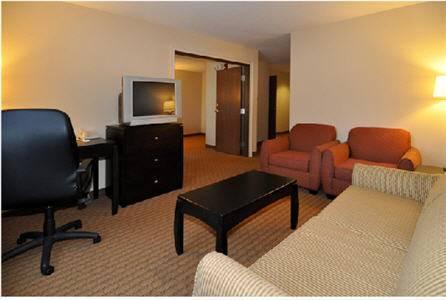 Comfort Suites Panama City Beach in Panama City Beach FL 60