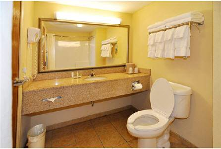 Comfort Suites Panama City Beach in Panama City Beach FL 61