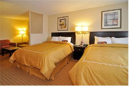 Comfort Suites Panama City Beach in Panama City Beach FL 64