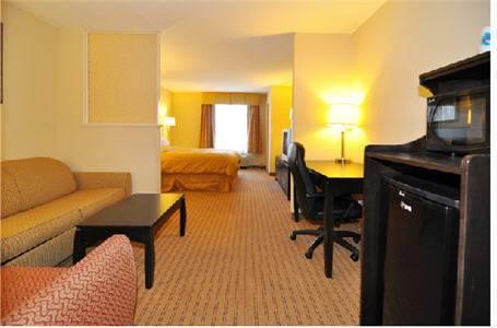 Comfort Suites Panama City Beach in Panama City Beach FL 65