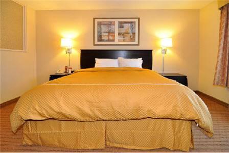 Comfort Suites Panama City Beach in Panama City Beach FL 66