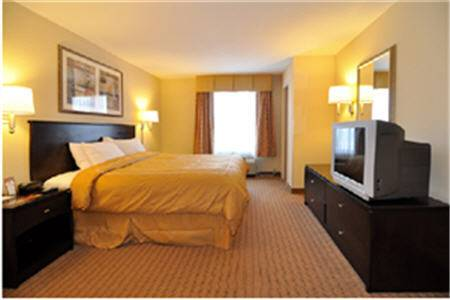 Comfort Suites Panama City Beach in Panama City Beach FL 68