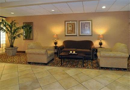 Comfort Suites Panama City Beach in Panama City Beach FL 75