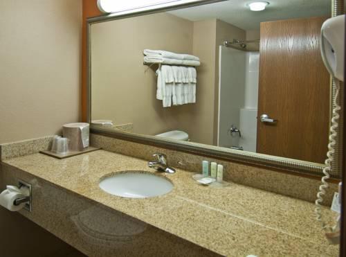 Comfort Suites Panama City Beach in Panama City Beach FL 78