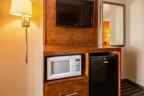 Comfort Suites Panama City Beach in Panama City Beach FL 83