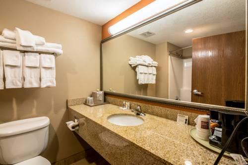 Comfort Suites Panama City Beach in Panama City Beach FL 84