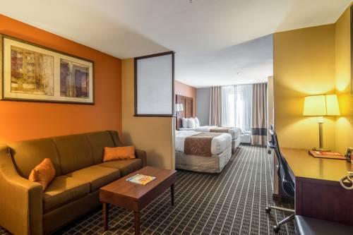 Comfort Suites Panama City Beach in Panama City Beach FL 87