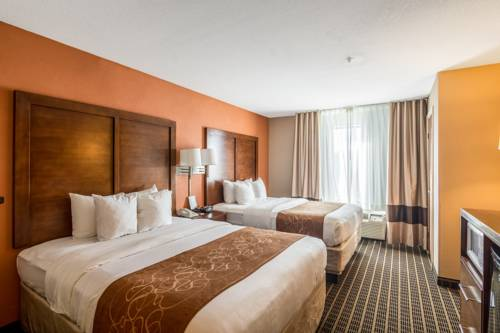 Comfort Suites Panama City Beach in Panama City Beach FL 89