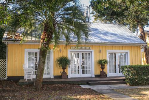 Coombs Inn and Suites in Apalachicola FL 18
