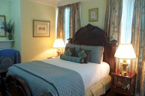 Coombs Inn and Suites in Apalachicola FL 35