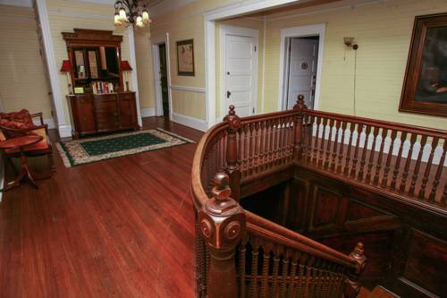 Coombs Inn and Suites in Apalachicola FL 46