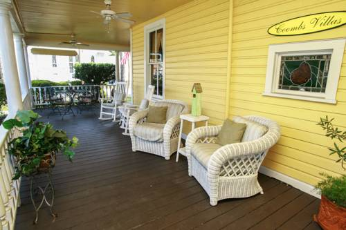 Coombs Inn and Suites in Apalachicola FL 48