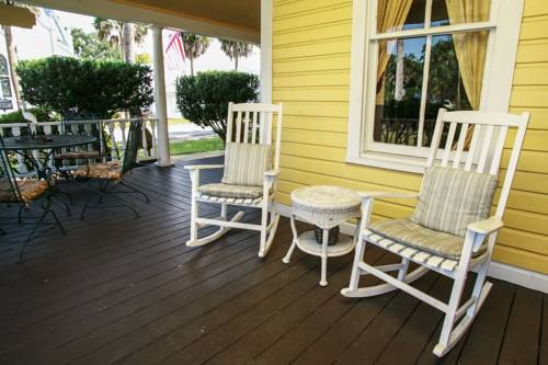 Coombs Inn and Suites in Apalachicola FL 49