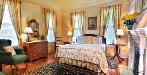 Coombs Inn And Suites in Apalachicola FL 78