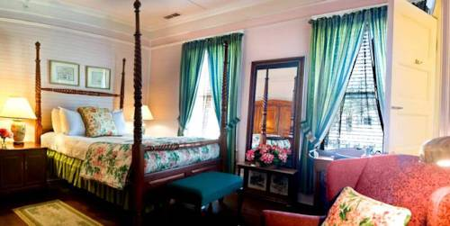 Coombs Inn And Suites in Apalachicola FL 79