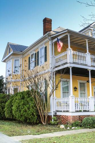 Coombs Inn And Suites in Apalachicola FL 86